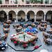 2018 - Mexico - Puebla - Hotel Quinta Real
