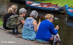 giethoorn (1 van 43) (heinstkw) Tags: boten bruggen dorp giethoorn jansklooster varen vollenhoven water