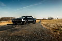 KLASSENID CAMARO-2 (Arlen Liverman) Tags: exotic maryland automotivephotographer automotivephotography aml amlphotographscom car vehicle sports sony a7 a7iii chevy camaro 1968