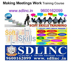 264 Making Meetings Work Training sdlinc 9600162099 (sdlincqualityacademy) Tags: coursesinqaqc qms ims hse oilandgaspipingqualityengineering sixsigma ndt weldinginspection epc thirdpartyinspection relatedtraining examinationandcertification qaqc quality employable certificate training program by sdlinc chennai for mechanical civil electrical marine aeronatical petrochemical oil gas engineers get core job interview success work india gulf countries