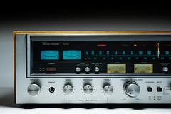 Sansui 7070 Stereo Receiver (oldsansui) Tags: 1975 1970 1970s audio classic sansui stereo receiver tuner amp retro vintage sound hifi design old radio music seventies audiophil analog electronics technology madeinjapan 70erjahre