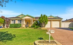 18 Ashton Vale Gr, Horsley NSW