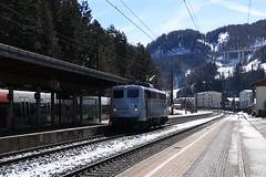 139 133 te Steinach am Brenner (vos.nathan) Tags: steinach am brenner lokomotion br baureihe 133 139