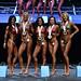 Bikini Masters 4th Nickel 2nd Roberts 1st Rodriguez 3rd Calvert 5th Clark
