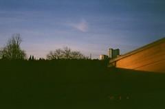 10 (Ilya Feldman) Tags: mju2 mju kodak ultramax 400 mjuii olympus film russia 35mm sochi sunset
