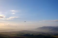 (TLV and more) Tags: fujifilmxe3 xf1855mmf284rlmois morning sky balloon