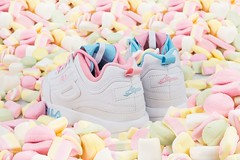 Fila X Atipici Disruptor The Candy Shop (Alobooom) Tags: fila disruptor shoes sneaker sneakerhead sneakers woman girls limited edition torino alassio alessandria novara