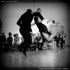 Tango is full of ... n°76