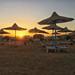 Red Sea Sunset, Hurghada, Egypt