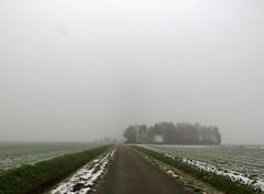's Heerenhoek (Omroep Zeeland) Tags: mist de polder