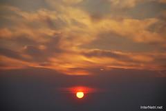 Сонце і небо InterNetri Ukraine 45