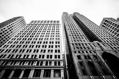 Ford Building (Thomas Hawk) Tags: detroit michigan waynecounty architecture bw fav10 fav25 fav50