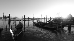 Venice - 33 (Martin C. Smith) Tags: blackandwhite g3 hf007014 lumix monochrome panasonic venice wideangle