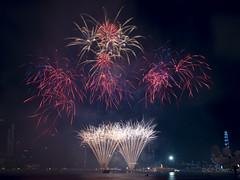 Fireworks D75_8014 (Purple_man) Tags: river hong bao 2019 fireworks singapore cp cheah purpleman