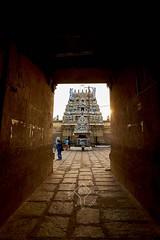 """Tirumukkeswaram(Woraiyur) -Panchavarnaswamy Temple- Tiruchirapalli (Kalai """"N"""" Koyil) Tags: nikon d 5200 18140mm tokina 1116mm woraiyur thirumukkesvaram chola capital panchavarnesvara swamy tiruchirapalli temple tamilnadu southindiantemple architecture paadal petra sthalam"""