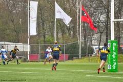 K2A05631 Amsterdam AAC1 v Diok LRC2 (KevinScott.Org) Tags: kevinscottorg kevinscott rugby rc rfc amsterdamaac dioklrc 2019