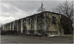 Edison-Portland Cement Plant ruins - New Village NJ (Markus Alydruk) Tags: thomasedison franklin willowgrove newvillage portland cement factory abandoned deserted ruins old historic nj newjersey warrencounty