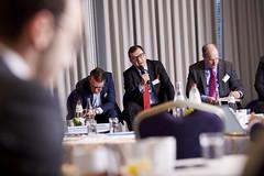 Petr Jezek EPFSF Breakfast event ''The fight against Financial Crime'' 19/02/2019 (petr.jezek) Tags: petr jezek tax money laundering financial crimes european parliament aml