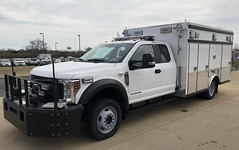 Suffolk County Police Department ESU Ford F-550 REP (NY's Finest Photography) Tags: highway patrol state nypd fdny ems police law enforcement ford dodge swat esu srg crc ctb rescue truck nyc new york mack tbta chevy impala ppv tahoe mounted unit service squad dcu windshield road