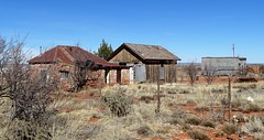 22519-15, Abandoned Houses. (skw9413) Tags: newmexico ghosttown abandonedhouses