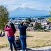 2018 - Mexico - Cholula - Popocatépetl