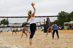 AVP Pro Beach Volleyball (MJfest) Tags: athletic atlhleticwomen avp avp2016 avppro avpvolleyball beach beachvolleyball bikini female femaleathlete kenner louisiana mjfest neworleans nola outdoor proathlete provolleyball sand sandvolleyball sport volleyball women womenathletes