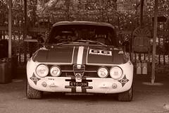 Alfa Romeo 1750 1971, HRDC Track Day, Goodwood Motor Circuit (2) (f1jherbert) Tags: sonya68 sonyalpha68 alpha68 sony alpha 68 a68 sonyilca68 sony68 sonyilca ilca68 ilca sonyslt68 sonyslt slt68 slt sonyalpha68ilca sonyilcaa68 goodwoodwestsussex goodwoodmotorcircuit westsussex goodwoodwestsussexengland hrdctrackdaygoodwoodmotorcircuit historicalracingdriversclubtrackdaygoodwoodmotorcircuit historicalracingdriversclubgoodwood historicalracingdriversclub hrdctrackday hrdcgoodwood hrdcgoodwoodmotorcircuit hrdc historical racing drivers club goodwood motor circuit west sussex brown white sepia bw brownandwhite