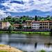A orillas de Arno