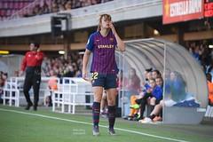 DSC_0516 (Noelia Déniz) Tags: fcb barcelona barça femenino femení futfem fútbol football soccer women futebol ligaiberdrola blaugrana azulgrana culé valencia che