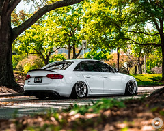 IMG_5333 (Alekophotography) Tags: audi bagged airedout stance fitment workwheels airliftperformance audis4 b8s4 b8 stancenation