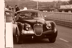 Jaguar XK150 1958, HRDC Track Day, Goodwood Motor Circuit (7) (f1jherbert) Tags: sonya68 sonyalpha68 alpha68 sony alpha 68 a68 sonyilca68 sony68 sonyilca ilca68 ilca sonyslt68 sonyslt slt68 slt sonyalpha68ilca sonyilcaa68 goodwoodwestsussex goodwoodmotorcircuit westsussex goodwoodwestsussexengland hrdctrackdaygoodwoodmotorcircuit historicalracingdriversclubtrackdaygoodwoodmotorcircuit historicalracingdriversclubgoodwood historicalracingdriversclub hrdctrackday hrdcgoodwood hrdcgoodwoodmotorcircuit hrdc historical racing drivers club goodwood motor circuit west sussex brown white sepia bw brownandwhite