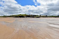 8261_small_meanders_of_the_sea (Realmantis) Tags: beach ocean meander cloud