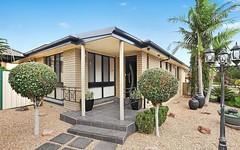 8 Keneally Crescent, Edensor Park NSW