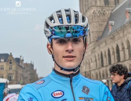 Gent - Wevelgem juniors - u23 (19)