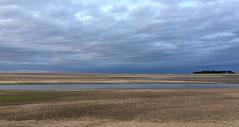 Holkham Beach (NJKent) Tags: sky clouds beach wellsnextthesea holkhambeach norfolk uk