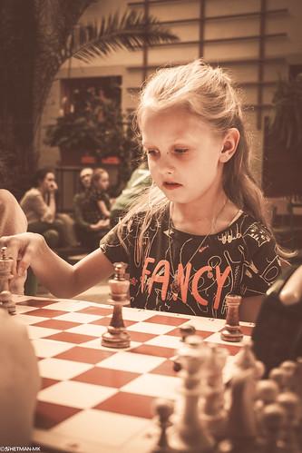 Otwarte Mistrzostwa Żarowa w Szachach-68