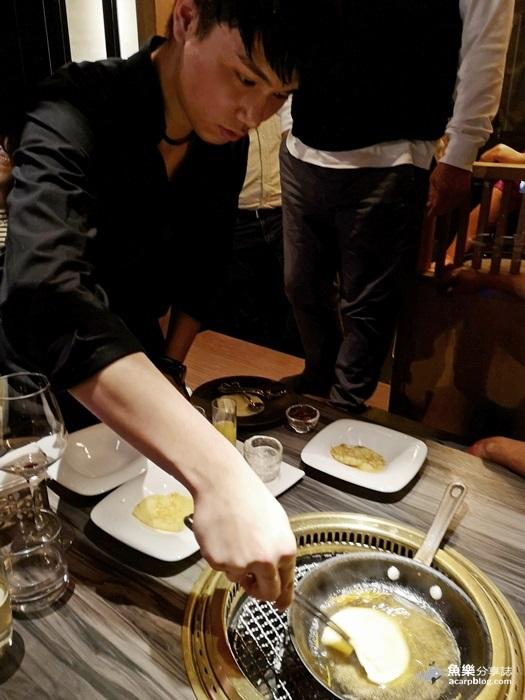 【台北松山】はんば(烘肉)燒肉專門|優質平價燒肉推薦 @魚樂分享誌