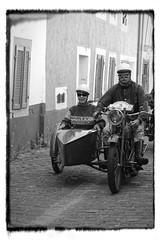 Harley Gespann (olds.wolfram) Tags: harleydavidson harley gespann oldtimer veteran old 3rad motorrad moto motorcycles sidecar legend engine