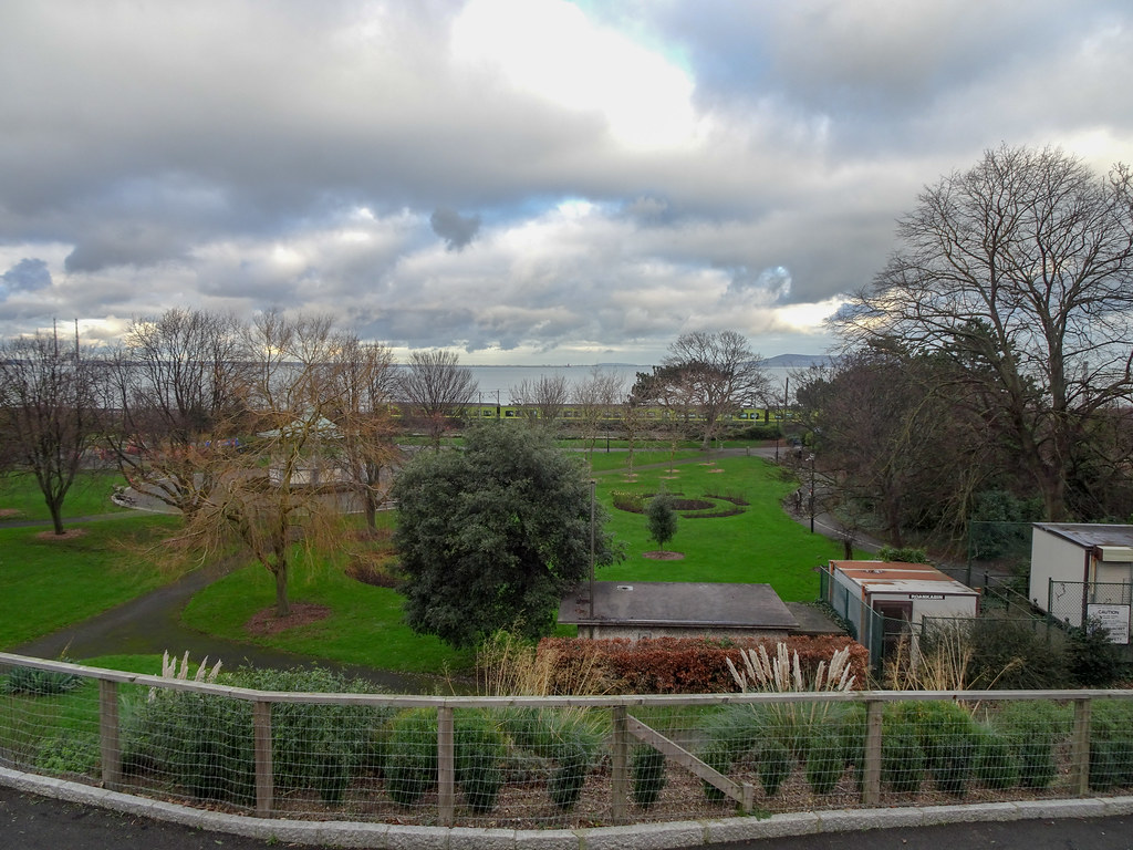 BLACKROCK PUBLIC PARK [BOOTERSTOWN TO BLACKROCK VILLAGE]-148020