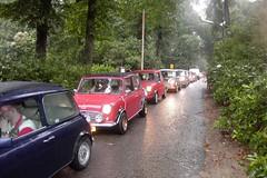 2006 NMM (Steenvoorde Leen - 11.3 ml views) Tags: nmm 2006 noordwijkminimarathon sterrit toerrit noordwijk doorn zonheuvel evenement minicooper oldtimer classiccar people doorn2006 car boulevard badplaats