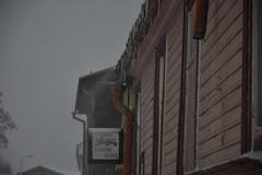 Lumises Rakveres (anuwintschalek) Tags: nikond7200 18140vr eesti estland estonia rakvere lumi schnee snow snowfall tuisk schneetreiben schneesturm schneefall rakvereheaks silt schild sign january 2019