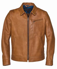 575_RUS_FRT2 (leathersstuffs) Tags: sports shearling flying motorcycle jacket bomber sheepskin lambskin flight leathersstuffs goods sheep men women ladies fashion casual accessories