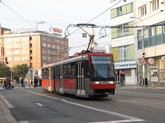IMG_4489 (-A l e x-) Tags: bratislava slovakei tram strassenbahn tramway slovakia 2006 öpnv reise verkehr öffis