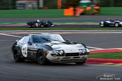 Ferrari 365 GTB/4 (belgian.motorsport) Tags: 2015 spa six hours 6h ferrari 365 gtb4 gtb v12 masters gentlemen