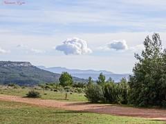 Au dessus de Puyloubier (13) (Ezzo33) Tags: ezzo33 nammour ezzat sonyhx300 saintevictoire lac bimont 13 paca