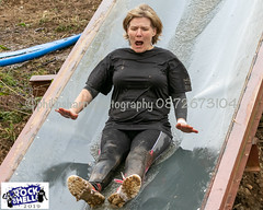 THE ROCK OF HELL FEB 2019 (9 of 120) (philipmaeve12) Tags: rockofhell outdoor sport waterslide muck fields cowexford