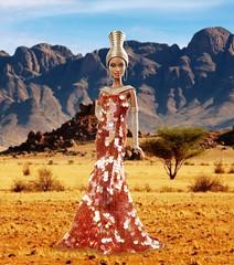 2014 Alazne Barbie (Paul BarbieTemptation) Tags: stepehn burrows gold label barbie alazne
