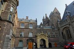 Binnenhof, The Hague (6) (Prof. Mortel) Tags: netherlands thehague binnenhof