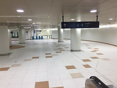 IMG_7765 (Billy Gabriel) Tags: mrt mrtstation jakarta subway metro indonesia trial rail underground