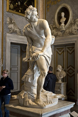 David - Borghese Gallery and Museum (dckellyphoto) Tags: italy italia rome roma 2019 lazio europe borghesegallery bernini art